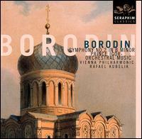 Borodin: Orchestral Works -