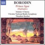 Borodin: Prince Igor [Highlights]