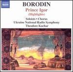 Borodin: Prince Igor [Highlights]