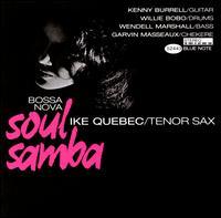 Bossa Nova Soul Samba - Ike Quebec