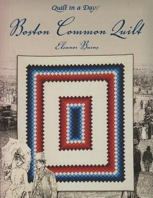 Boston Common Quilt - Burns, Eleanor