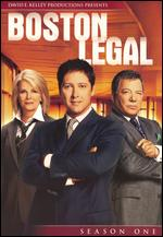 Boston Legal: Season 01 -