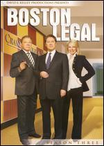 Boston Legal: Season 03