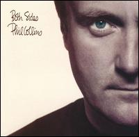 Both Sides - Phil Collins
