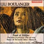 Boulanger: Faust et Hélène, etc.