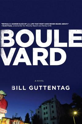 Boulevard - Guttentag, Bill