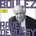 Boulez Conducts Ravel & Debussy