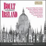 Boult Conducts Ireland