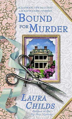 Bound for Murder - Childs, Laura