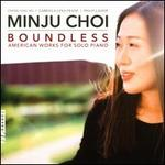 Boundless: American Works for Solo Piano
