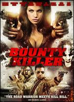 Bounty Killer - Henry Saine