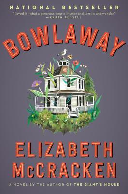 Bowlaway - McCracken, Elizabeth
