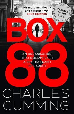 Box 88 - Cumming, Charles