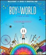Boy and the World [Includes Digital Copy] [UltraViolet] [Blu-ray/DVD] [2 Discs]