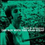 Boy with the Arab Strap [LP]