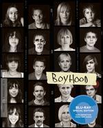 Boyhood [Criterion Collection] [Blu-ray] - Richard Linklater