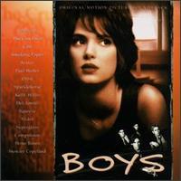 Boys [Original Soundtrack] - Original Soundtrack