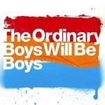 Boys Will Be Boys [4 Tracks]