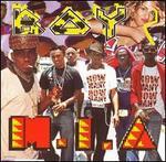 Boyz [CD Single]