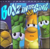 Boyz in the Sink - VeggieTales