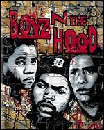 Boyz 'N the Hood [Blu-ray] [SteelBook]
