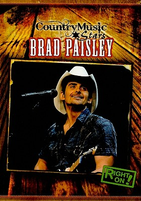 Brad Paisley - Shea, Therese M