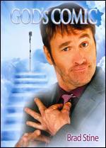 Brad Stine: God's Comic