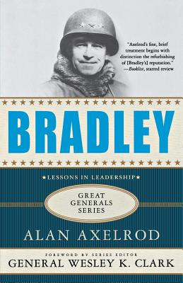 Bradley - Axelrod, Alan, PH.D.