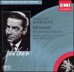 Brahms: A German Requiem