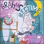 Brahms at Bedtime: A Sleepytime Serenade - Arthur Grumiaux (violin); Beaux Arts Trio; Berlin Philharmonic Octet (clarinet); Claudio Arrau (piano); György Sebök (piano);...