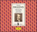 Brahms: Chorwerke
