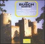 Brahms: Clarinet Quintet/Horn Trio
