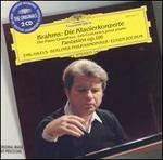 Brahms: Die Klavierkonzerte