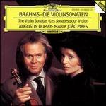 Brahms: Die Violinsonaten