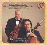 Brahms: Double Concerto; Piano Quartet, Op. 60