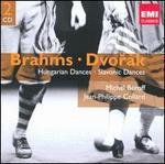 Brahms: Hungarian Dances; Dvorák: Slavonic Dances