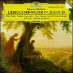 Brahms: Liebeslieder-Walzer Opp.52 & 65; 3 Quartette Op.64