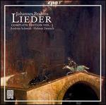 Brahms: Lieder (Complete Edition), Vol. 3