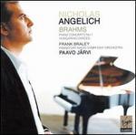 Brahms: Piano Concerto No. 1; Hungarian Dances