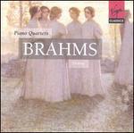 Brahms: Piano Quartets Nos. 1-3