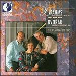 "Brahms: Piano Trio No. 1 in B Major, Op. 8; Dvorák: Piano Trio in E Minor ""Dumky"", Op. 90"