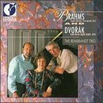 """Brahms: Piano Trio No. 1 in B Major, Op. 8; Dvor�k: Piano Trio in E Minor """"Dumky"""", Op. 90"""