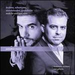 Brahms, Schumann, Mendelssohn & Gernsheim: Works for Violin and Piano