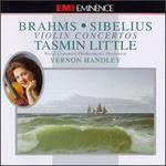 Brahms, Sibelius: Violin Concertos