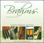 Brahms: Sinfonia No. 1