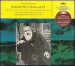 Brahms: Sinfonie Nr. 2 D-dur op. 73