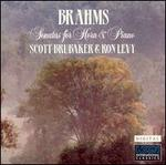 Brahms: Sonatas for Horn & Piano