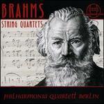 Brahms: String Quartets