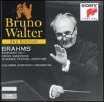 Brahms: Symphony No. 1; Haydn Variations; Academic Festival Overture