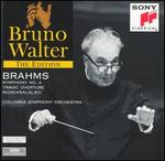 Brahms: Symphony No. 4; Tragic Overture; Schicksalslied